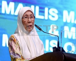 DPM: Malaysia to introduce welfare act for elderly